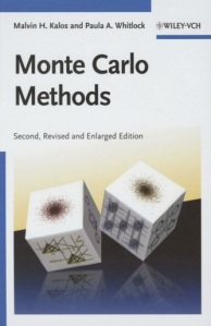 Monte Carlo Methods - Second Revised and Enlarged Edition